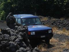 Collective Half Day Etna Jeep Ride from Taormina