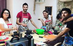 Palermo Traditional Culinary Experience