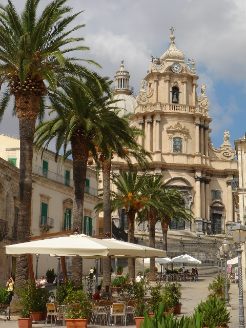 Full Day Tour to Noto, Ragusa & Modica from Siracusa