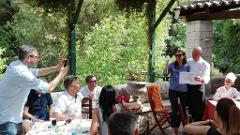 Siracusa Countryside Experience and Cooking in an old Watermill