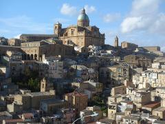 Full Day Regular Tour to Piazza Armerina from Palermo