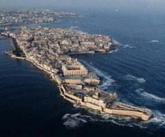 Full Day Tour to Siracusa from Catania Port