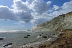 Full Day Tour to Temple Valley and Scala dei Turchi from Siracusa