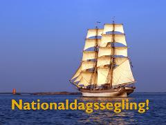 Nationaldagssegling