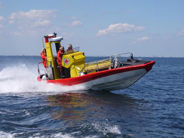 Temasegling: Sjöräddning 2 juni kl 17-21