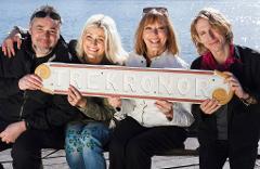 Biljetter till Skärgårdsturnéns konsert på Tre Kronor vid Kastellholmen