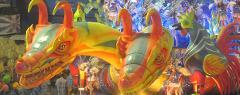 Rio Carnival Package 4-star (Golden Tulip Regente)