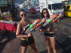Songkran Packages (4 nights)