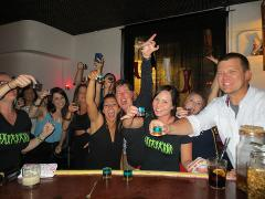 Spanish Bar-Mada