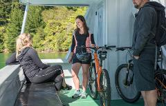 2 Day Queen Charlotte Track Mountain Bike Special