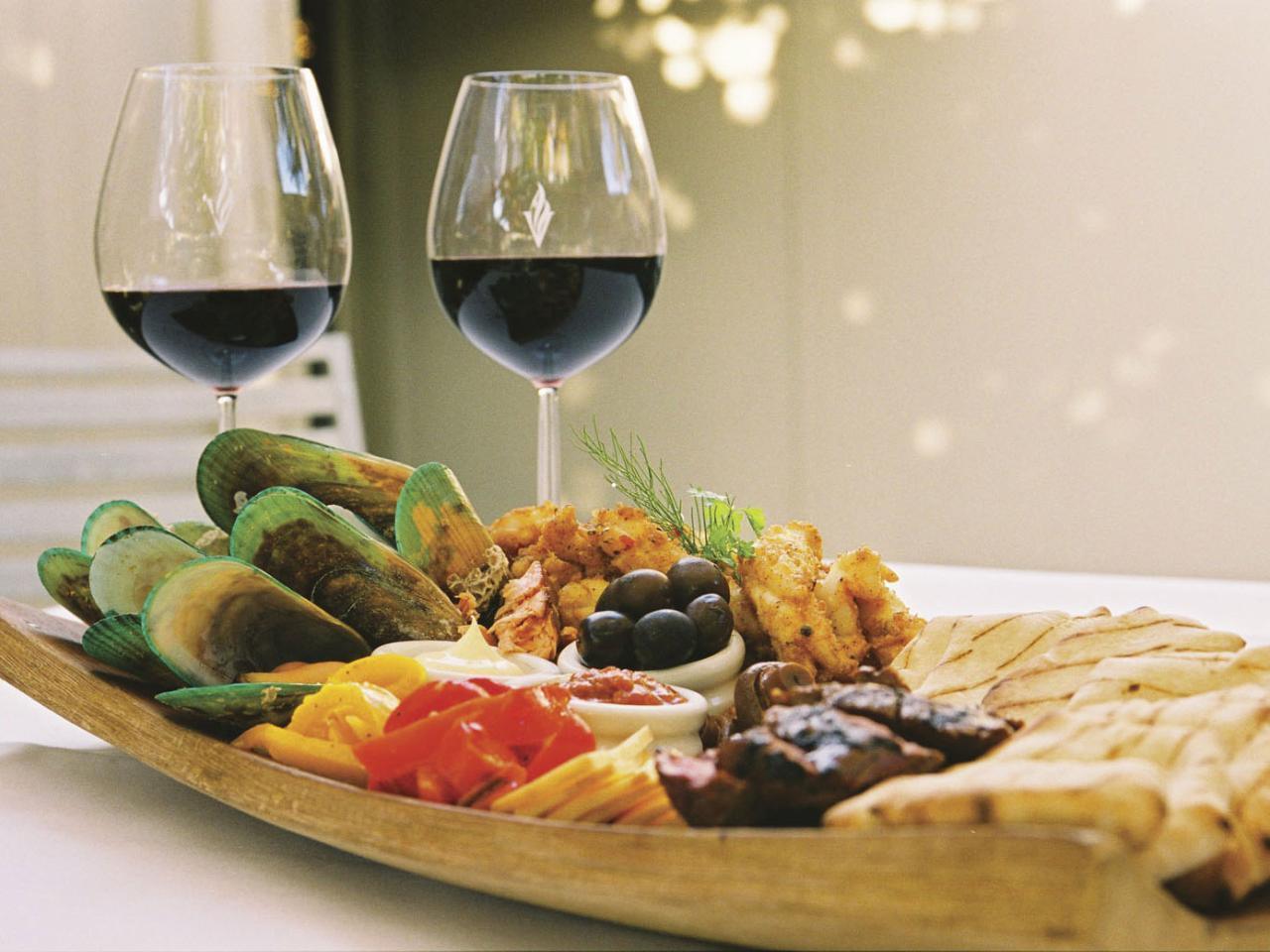 Wine & Gourmet Odyssey - Hawke's Bay