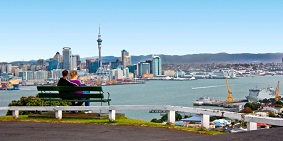 Taste of Auckland