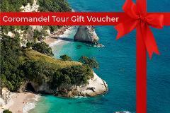 Gift Voucher for Coromandel Day Tour