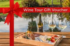 Gift Voucher for Kumeu Wine and Cheese Afternoon Tour