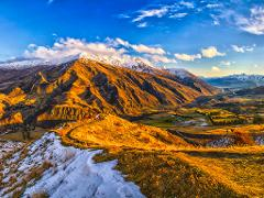 Full Day Private Queenstown and Southern Lakes Photography Tour