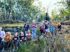 Children's Nature Adventures half day