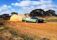 10 Lap V8 Drift