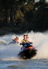 Jet Ski Tour - 40k Loxton