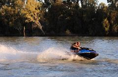 Jet Ski play time 1hr