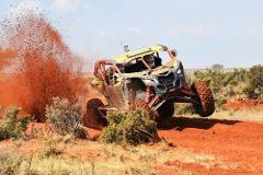 Buggy Race Hot lap