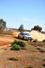 Rally Drive 5 Laps of 1k track