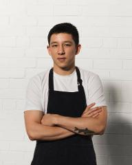 Dumpling Demo with Brendan Pang from Masterchef (Cooking Demonstration) - Thursday, 28th February 6:30PM