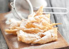 Nonna Biscuit Classes (Hands On) - Saturday, 21st July 2:00 PM