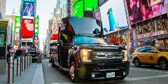 Discover NY | Day Tour with Boat Cruise
