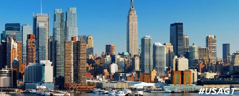 USA Guided Tours NY