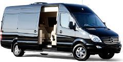NYC Private Van Tour   6 - 13 Passengers