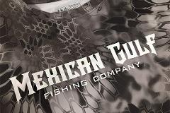 Huk Gear / MGFC - Kryptek Long Sleeve