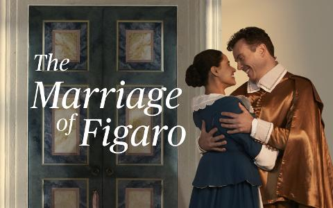 The Marriage of Figaro at the Sydney Opera House - D Reserve