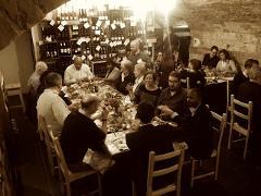 Thursdays @The Tasting Table