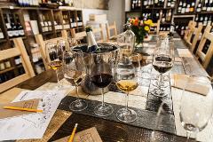 Essentials of Hungarian Wine