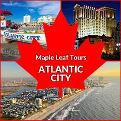 Atlantic City -Apr 8-11, 2019