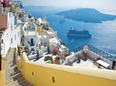 Cruise: Mediterranean Balcony 2020
