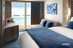Cruise: Carib Nov 19 Balcony