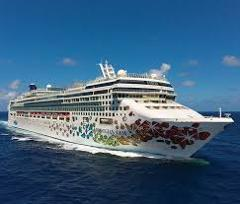 Cruise: Caribbean Oceanview March 2020