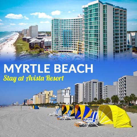 Myrtle Beach Deluxe