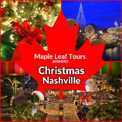 Nashville Christmas: Traditional