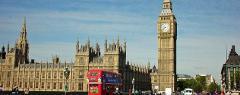 United Kingdom Cruise -Inside