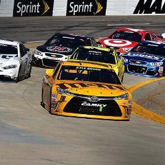 NASCAR: Martinsville