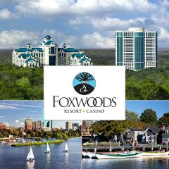 New England & Foxwoods June