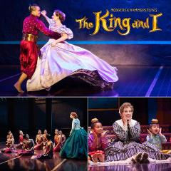 The King and I (Orchestra)