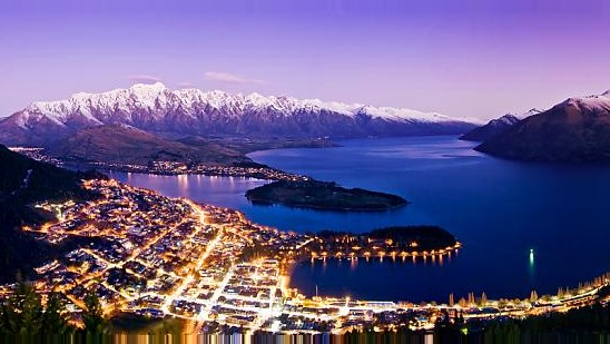 基督城 Pinterest: 圣诞节 新西兰南岛6天游 Xmas New Zealand South Island 6 Day Tour