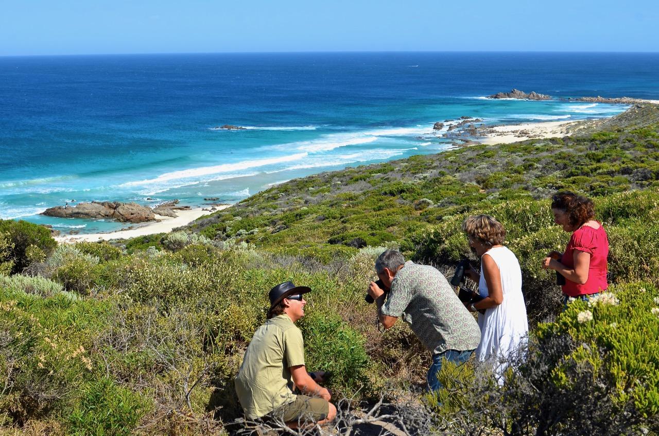 Gift Voucher - Coastal & Wildlife Eco Tour