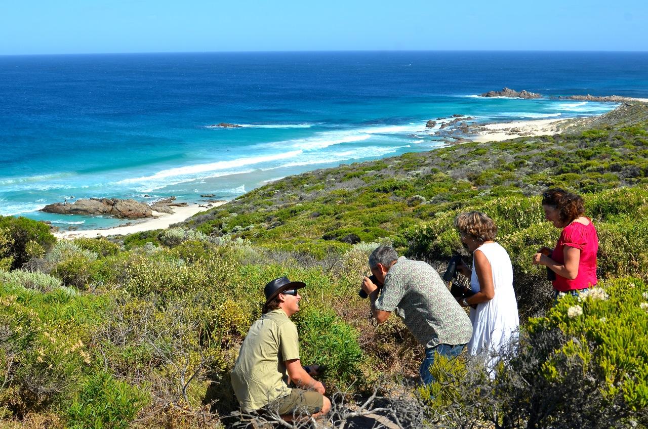 Coastal & Wildlife Eco Tour