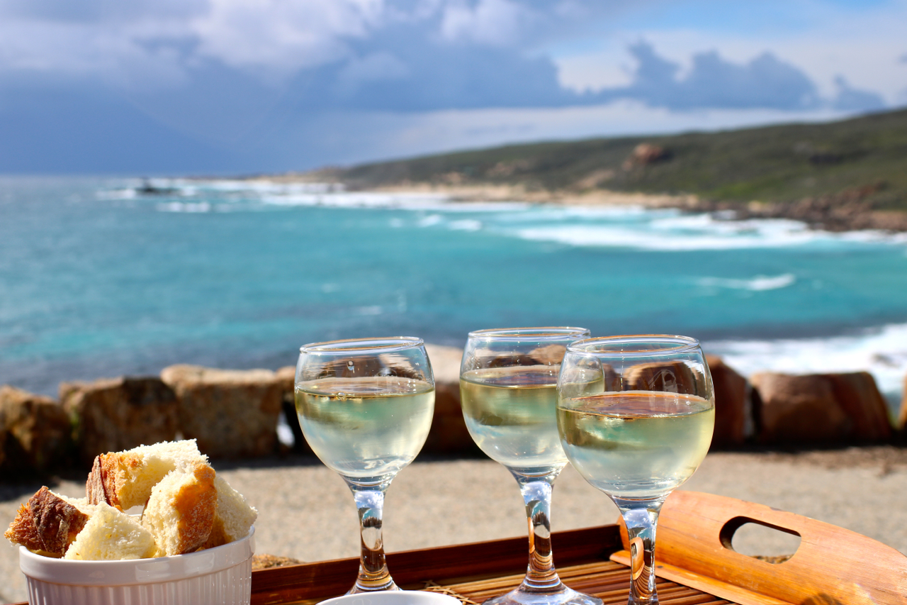 Gift Voucher - Wine & Sights Discovery Tour