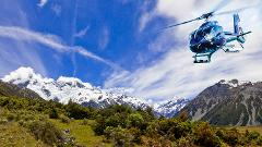 Southern Alps Explorer