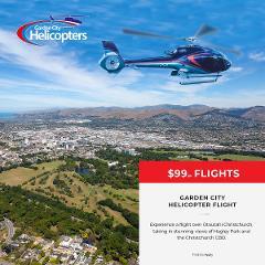 $99 Scenic Flight